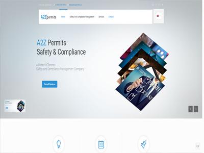 A2Z PERMITS & COMPLIANCE INC